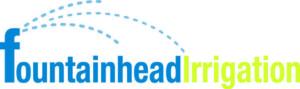 Fountainhead irrigation for website