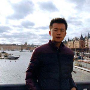 Kam-Ming Mark Tam
